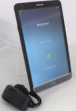 Samsung Galaxy Tab E T560, 16 GB, Wifi, Black, 13-3E