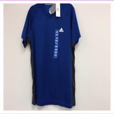 Adidas Men's Tee Shirt Short Sleeve