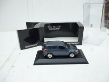 TOYOTA  AVENSIS STATION WAGEN Optimal Drive   1:43 Minichamps  NM BOXED!