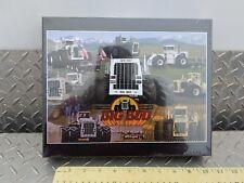 BIg bud 4wd tractors 513 pc Putt-Putt Puzzles nice brand new licensed htf rare!