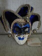 maschera cartapesta veneziana