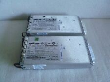 Pair Of Cisco Pwr-C49-300Ac Ac Power Supply For Ws-4948 Switch