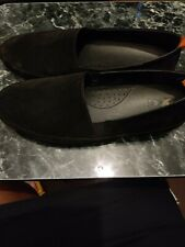 MULO Loafers UK Size 10 in black