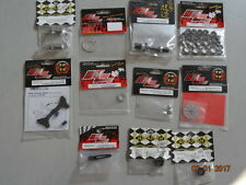 pieces option KM pour KYOSHO v one RRR 1/10