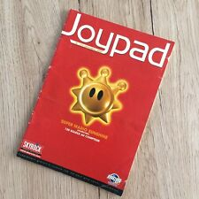 Supplement Solution Revue Magazine Jeux Video -JoyPad N°124 Super Mario Sunshine