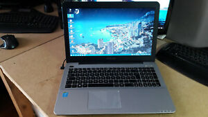 Ordinateur portable ASUS X555L  Intel® Core™ i3  4th Gen 1 To  très bon état