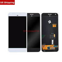 "LCD DISPLAY+TOUCH SCREEN For 5.5"" Google Pixel XL G-2PW2100 2 Colors US"