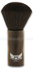 Cricket Route 66 Barber Duster NeckFace Brush (Black)