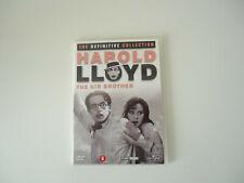 "Harold Lloyd / ""The Kid Brother"" / DVD / Regio 2"