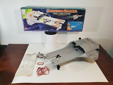 1978 Battlestar Galactica Viper Launch Station With Box Vintage INCOMPLETE