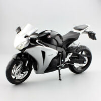 Automaxx 1/12 scale Honda CBR1000RR Fireblade Motorcycle Diecast models bike toy