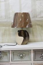 Impressionen Tischleuchte Lampe Nachtischleuchte Keramik