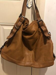 Slouchy Soft Leather Boden Handbag