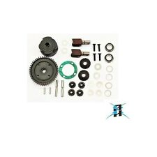 Serpent 811 Complete Center Differential with 46T Spur - SER600324
