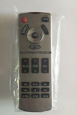 2011 2012 Toyota Sienna XLE & Limited DVD Entertainment Wireless Remote Control