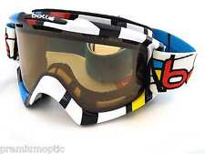 BOLLE light sensitive NOVA Ski Snowboard Tiki Mondrian / Citrus MODULATOR 20949