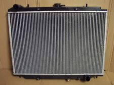 BRAND NEW OPEL VAUXHALL FRONTERA B 2.2 PETROL MANUAL RADIATOR YEAR 1999 TO 2004