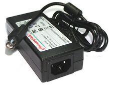 12V 4 Pin AC Adapter For Mikomi, JVC, Toshiba, Logik TV