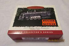 Hallmark Keepsake - Lionel Train - 700E Hudson Steam Locomotive - Ornament