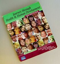 JOURNEY THROUGH HEALTH & HUMAN DEVELOPMENT (2nd Ed) VCE Units 3 & 4 - RRP $66.95