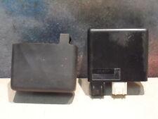 2005 HONDA CR 85 DENSO CDI BLACK BOX IGNITION  (A) 05 CR85 SMALL WHEEL