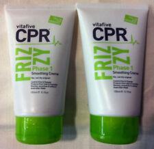 Cream Hair Styling Vitafive CPR