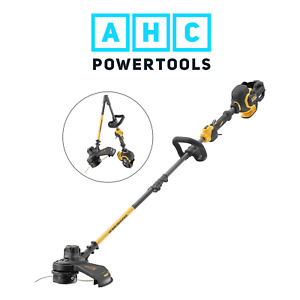 DCM5713N FlexVolt XR String Trimmer 18/54V Bare Unit