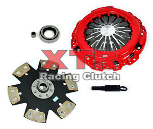 XTR STAGE 4 PERFORMANCE CLUTCH KIT fits 2003-06 NISSAN 350Z INFINITI G35 VQ35DE