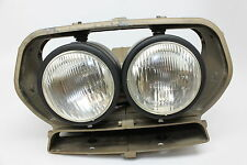 1999-2003 DUCATI ST4 FRONT HEADLIGHT HEAD LIGHT LAMP OEM