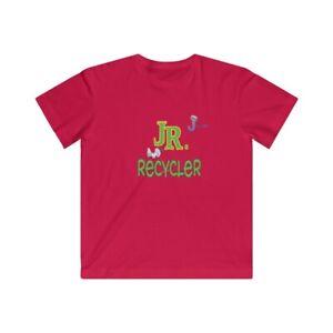 Jelly Jar Journey (Kids Tee)