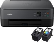 Canon PIXMA TS 5350 Tintenstrahl Multifunktions Drucker Scanner Kopierer WLAN A4