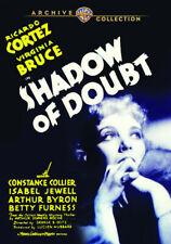 Shadow of Doubt 1935 (Dvd) Ricardo Cortez, Virginia Bruce, Constance Collier New