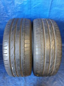 Sommerreifen Bridgestone Turanza ER300 245 45 R18 96Y RunFlat DOT14 5mm