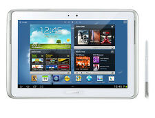 Samsung Galaxy Note GT-N8000 Android Tablet 16GB/2G RAM, 3G+WiFi 10.1in - White