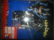 DC COMICS SUPER HERO COLLECTION BATMAN - NEW