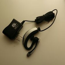 New listing Plantronics Bluetooth Headset - Works Great - Comes with charger