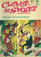 Clever & Smart 30 (Z1-2, 1. Auflage), Condor