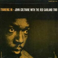 Red Garland, John Co - Traneing in: Rudy Van Gelder Remasters Series [New CD]