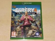 Ubisoft Microsoft Xbox One Region Free Video Games