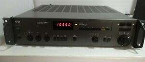 NAD 7240PE Stereo Receiver With Rack Handles