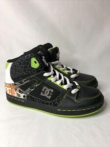DC Shoes : Ken Block 43 (Youth 6) Rebound