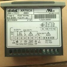 NEW For DIXELL Temperature Controller XR70CX-5N0I3 free shipping