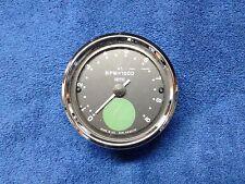 NOS Smiths Tach Tachometer RSM 3003/10  4:1  Norton Commando