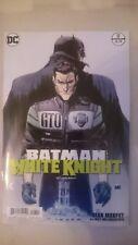 Batman White Knight #8 Regular Cover /  2018 DC RAR OOP