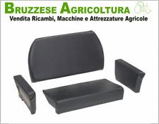 Imbottitura Sedile per trattori Cingolati fiat Marca Seat