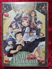 AH MY BUDDHA  NIRVANA COLLECTION ANIME WORKS ANIME IN ENGLISH!