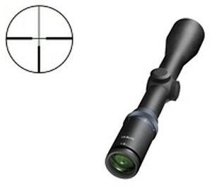 Luger Zielfernrohr EU 1,5-6x44 Absehen 4A