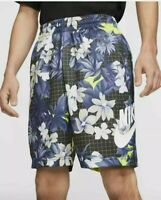 NWT Nike SB Sunday Floral Graphic Dri-Fit Skate Shorts CI7343-010 Men's Medium