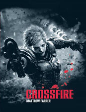 Warhammer 40K Legends Collection 6 Crossfire by Matthew Farrer  ~#169