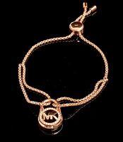 Michael Kors  MKJ7382791  Armband Bracelet  IP Rose  neu